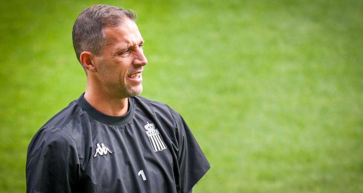 Stade de Reims – Mercato: le premier renfort d'Oscar Garcia provoque quelques sarcasmes