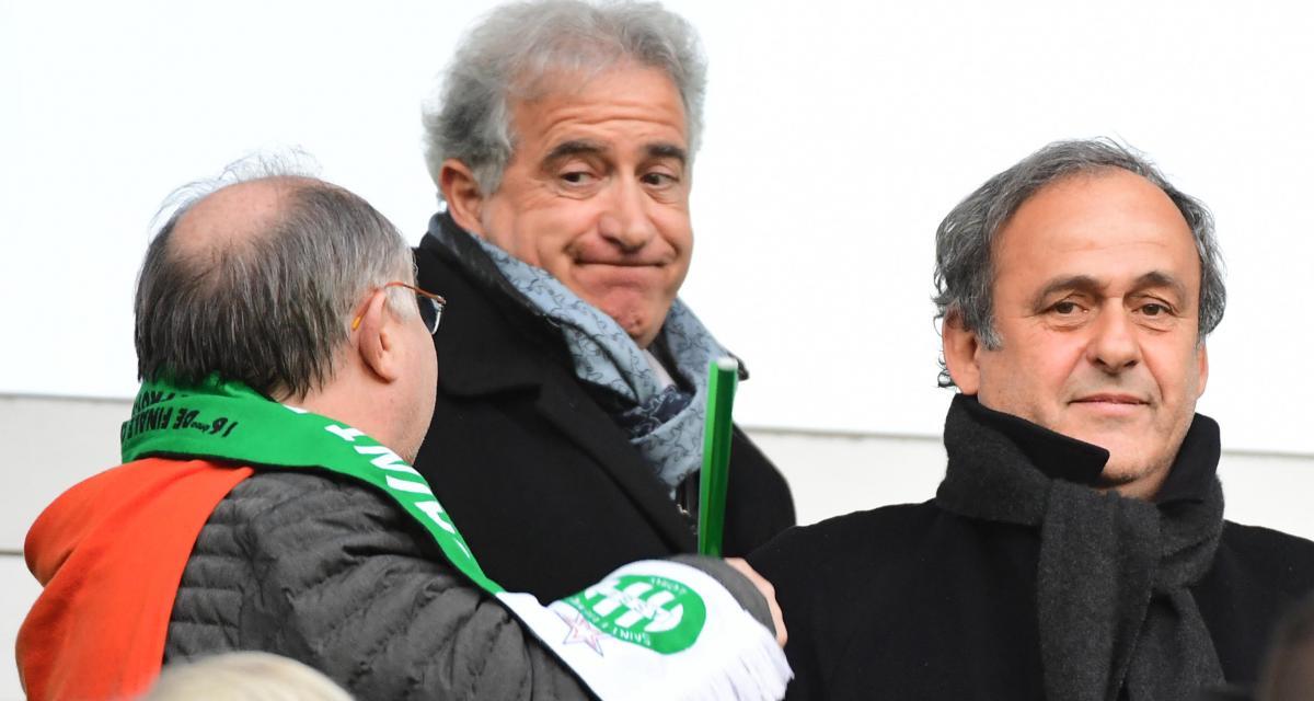 ASSE: deux légendes mettent le doigt sur les manques des Verts pour revenir au top