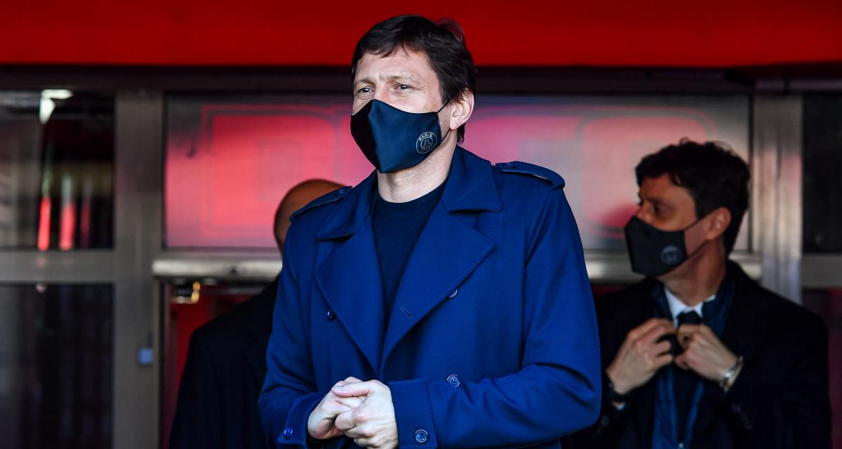 PSG : Leonardo accélère son Mercato, trois renforts actés d'ici dix jours ?