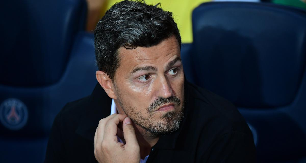 ASSE, Stade de Reims – INFO BUT ! Mercato : un cadre des Verts fait rêver Oscar Garcia