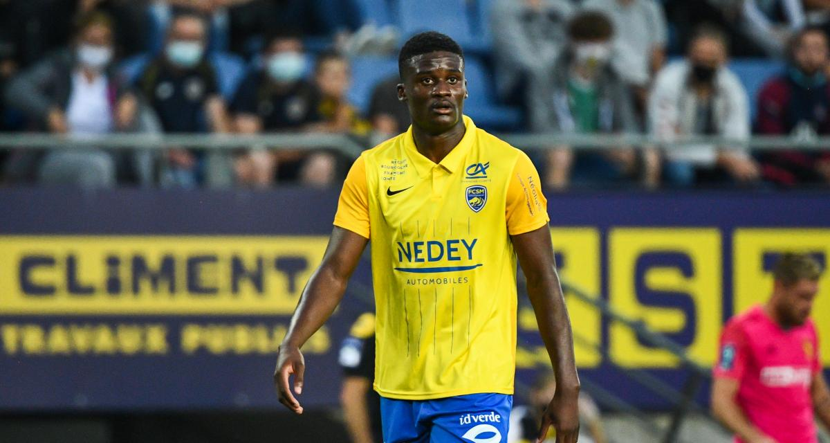FC Nantes – Mercato: une piste offensive «made in Bayat» se confirme
