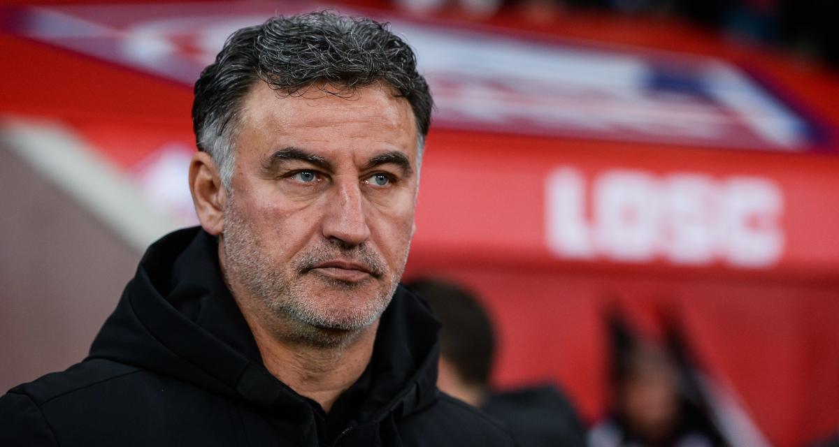 LOSC - Mercato : un favori bien connu du FC Nantes se dégage pour remplacer Galtier