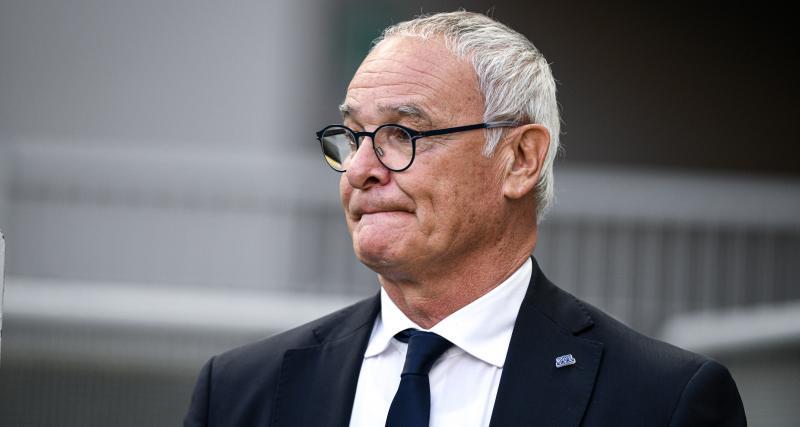 Ranieri en pôle pour l'après-Galtier