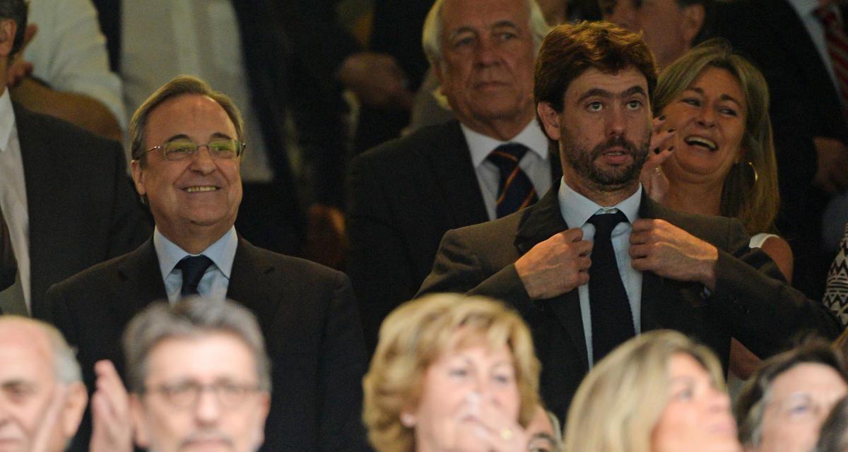 Real Madrid, FC Barcelone, Juventus: l'UEFA perd une nouvelle bataille face à la Super League