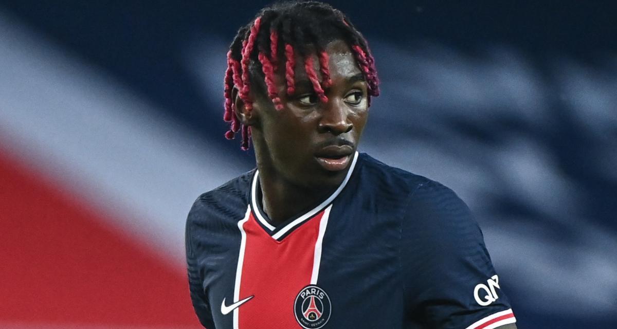 PSG – Mercato : Leonardo ne lâche rien pour Moise Kean