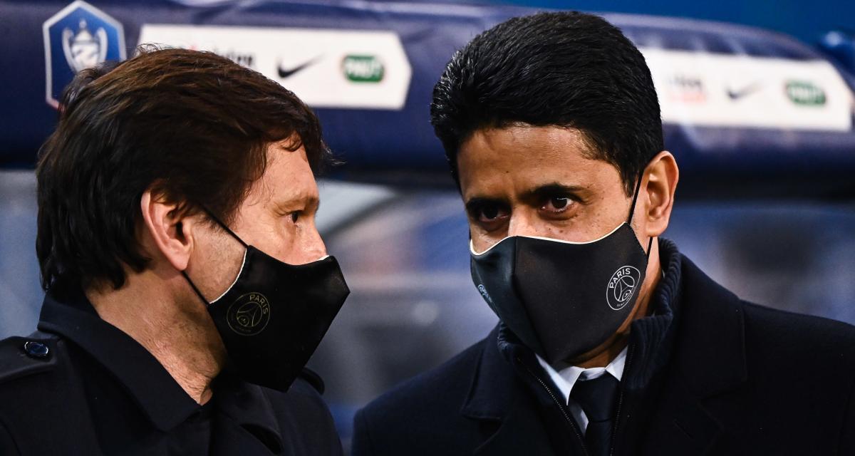 Les infos du jour : un gros Mercato annoncé au PSG, le FC Nantes s'active en attaque, des pistes turques pour l'OM et l'OL