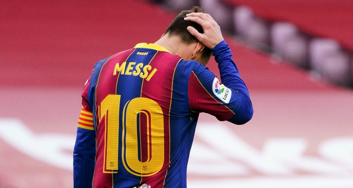 FC Barcelone, PSG - Mercato : une offre de dernière minute pour détourner Messi d'une prolongation via un maxi échange