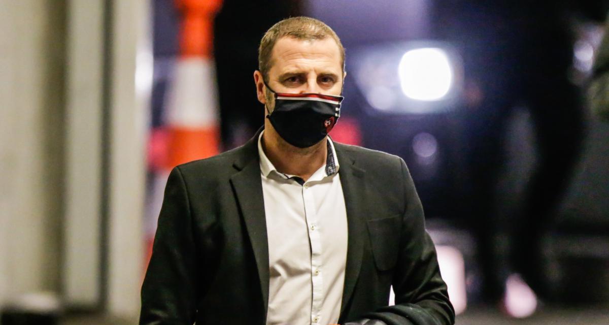 Stade Rennais - Mercato : le FC Barcelone offre à Maurice le remplaçant de Da Silva