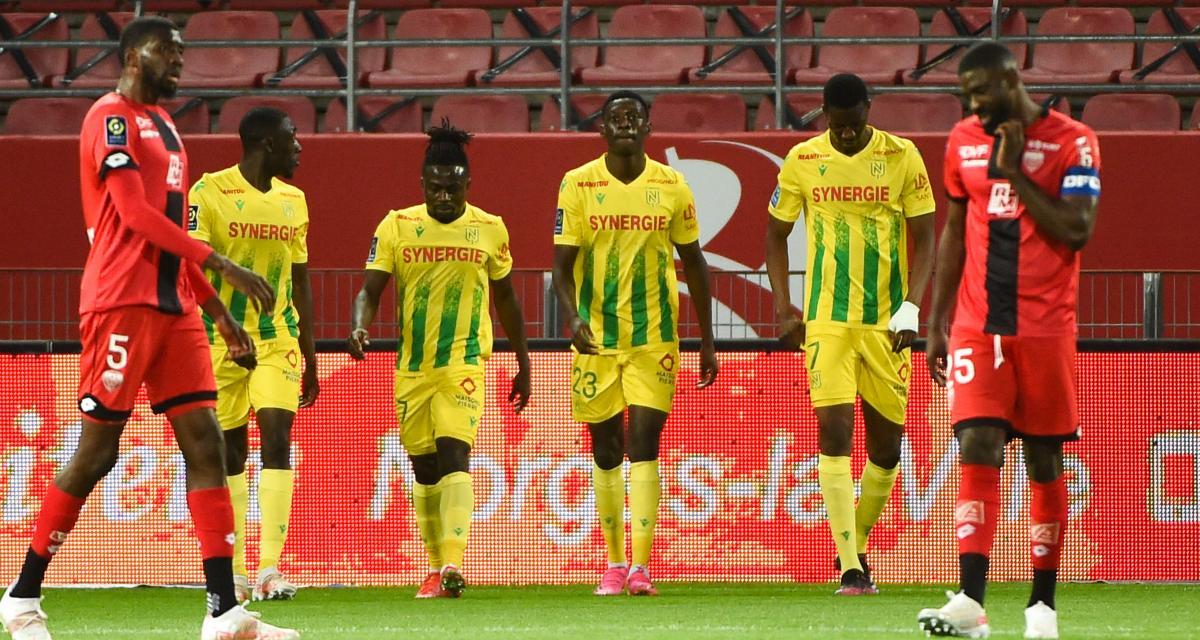 FC Nantes - Mercato : l'OGC Nice a flashé sur un Canari