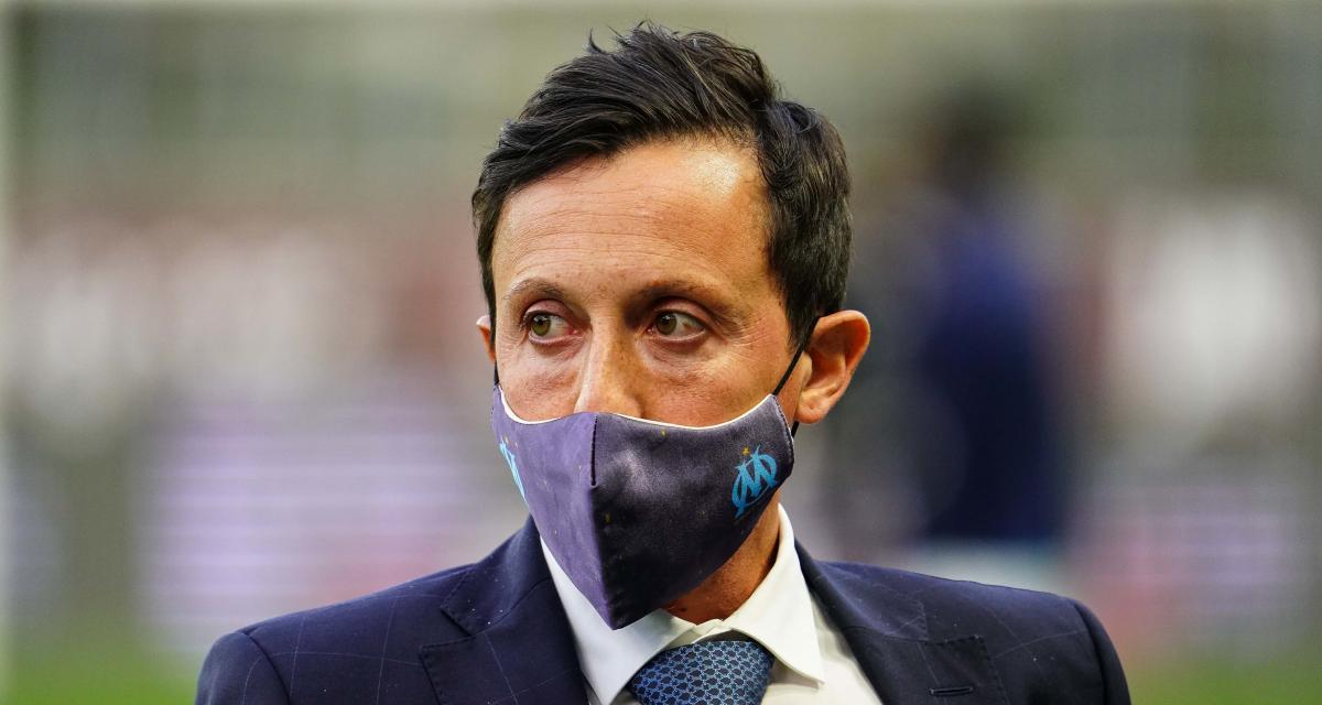 OM - Mercato : Longoria prêt à faire revenir le chouchou des supporters ?