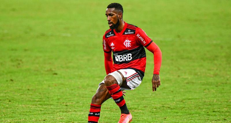 Le coup de Trafalgar de Flamengo