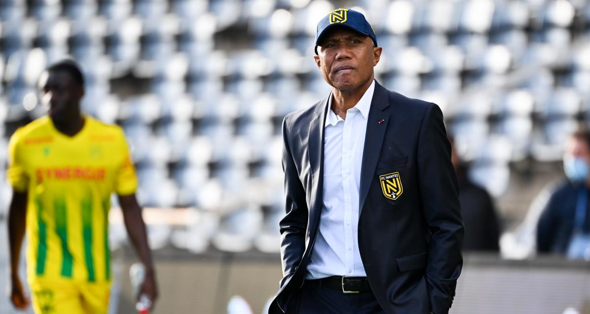 FC Nantes - Mercato : le premier renfort est connu, c'est une volonté de Kombouaré !