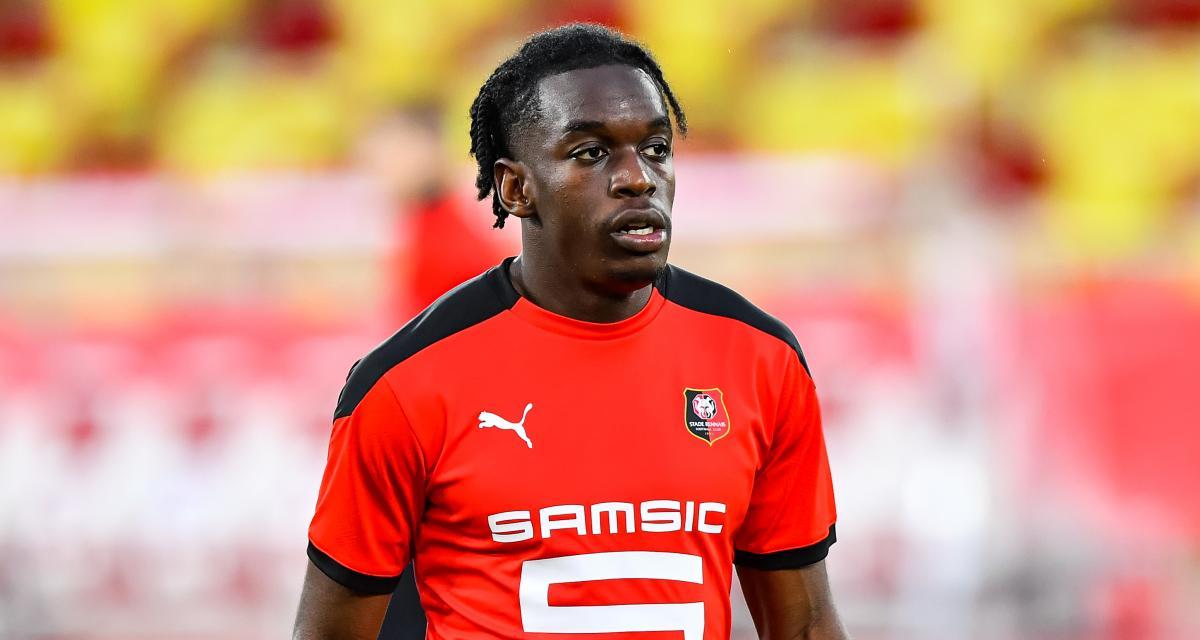 FC Nantes, Stade Rennais - Mercato : Kolo Muani - Maouassa, destins liés ?