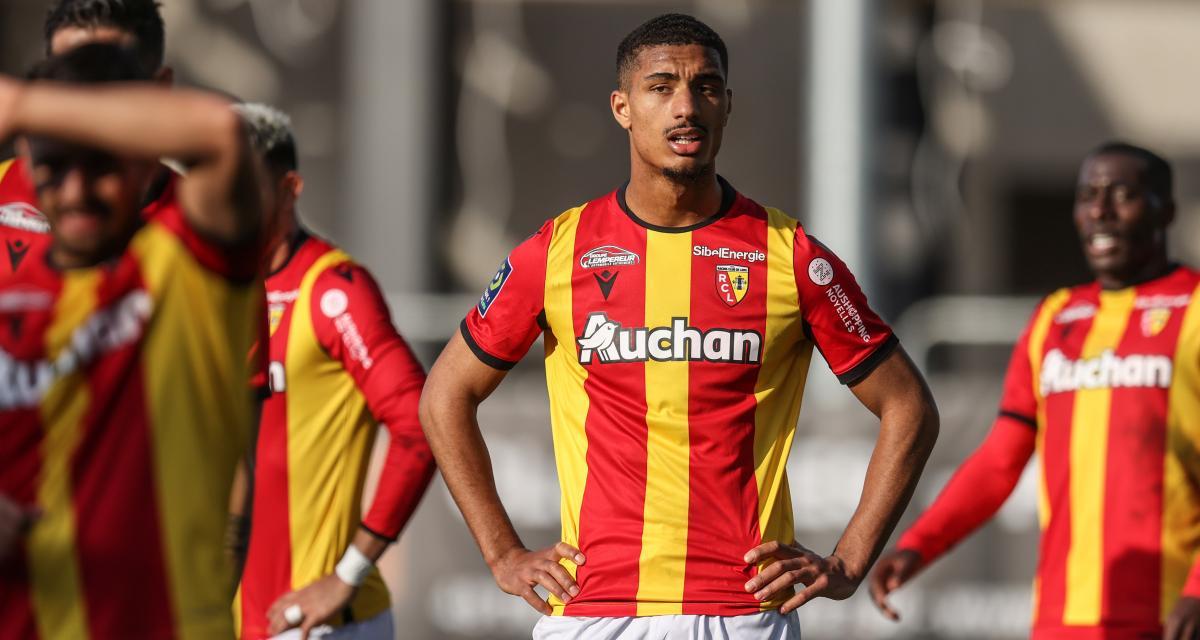 RC Lens, Stade Rennais, OL - Mercato : une première offre serait tombée pour Badé !
