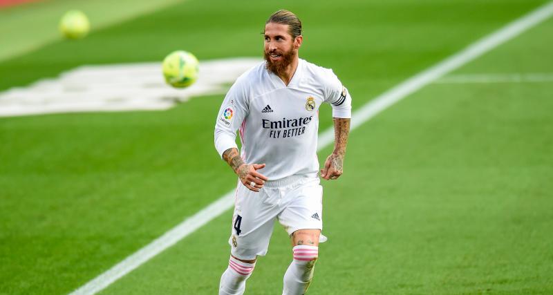 Sergio Ramos attend un dernier appel pour prolonger