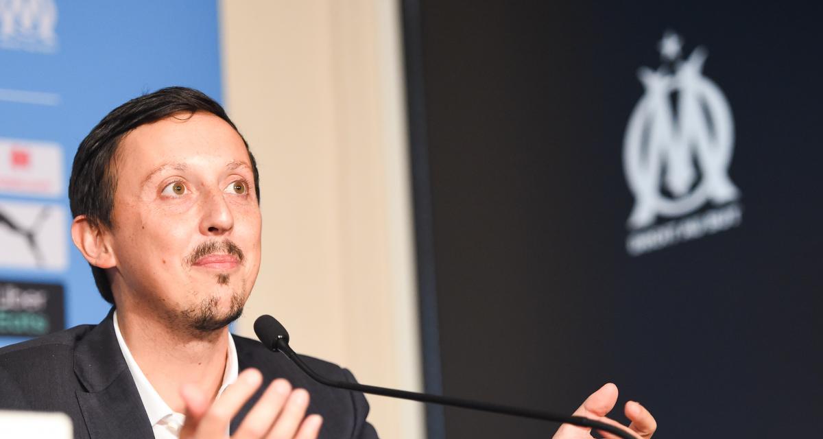 OM - Mercato : avancée notoire dans le dossier du latéral gauche !
