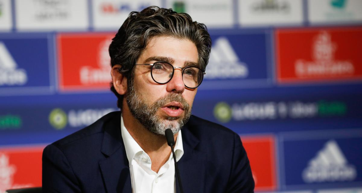 OL - Mercato : un ancien taulier de Ligue 1 visé par Juninho ?