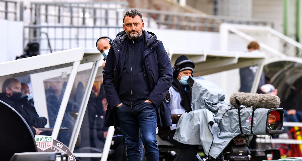 RC Lens - Mercato : un défenseur central visé en Ligue 2 ?