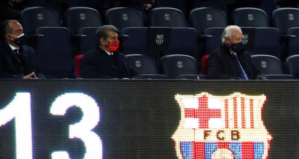 FC Barcelone - Mercato : une pépite et un cador pour épauler Messi ?