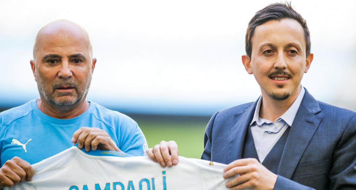 OM - Mercato : un indésirable du Barça fait rêver Sampaoli et Longoria !