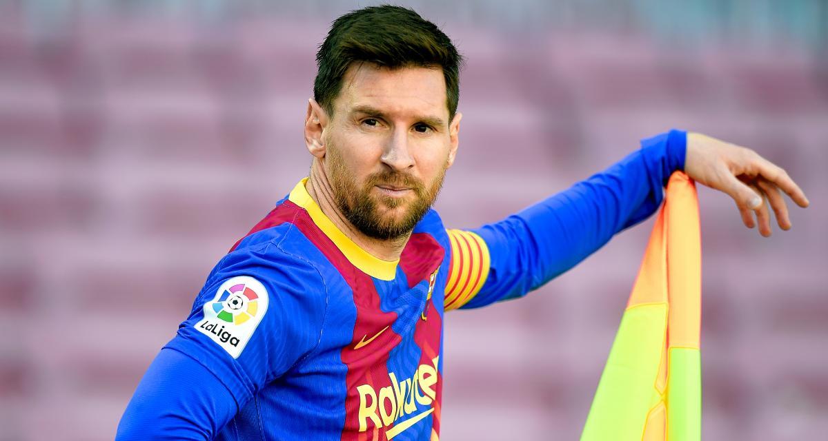 FC Barcelone, PSG - Mercato : Al-Khelaïfi passe par Neymar pour détourner Messi d'une prolongation !