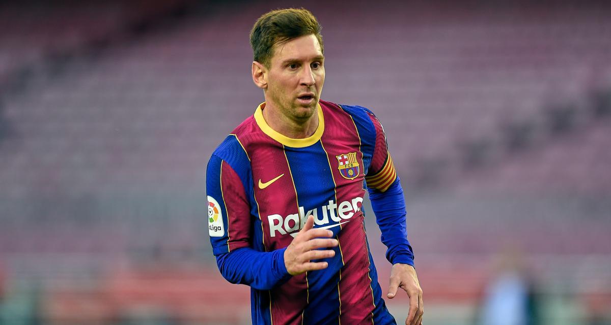 FC Barcelone - Mercato : grosse révolution en vue au Barça ?