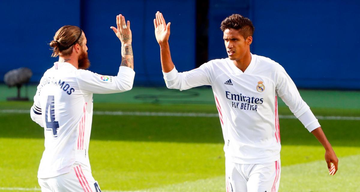 Real Madrid - Mercato : Mbappé, Ramos, Varane…3 révélations explosives
