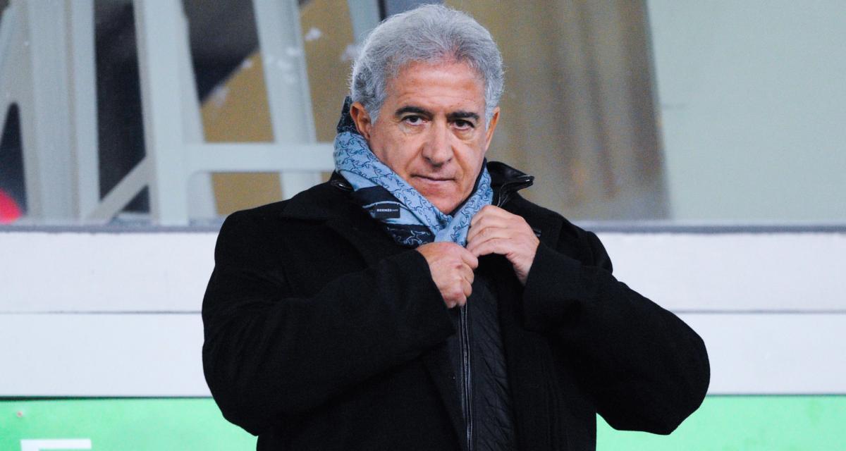 ASSE : la vente du club loin d'être actée, Caïazzo s'échappe en Amérique du Sud !