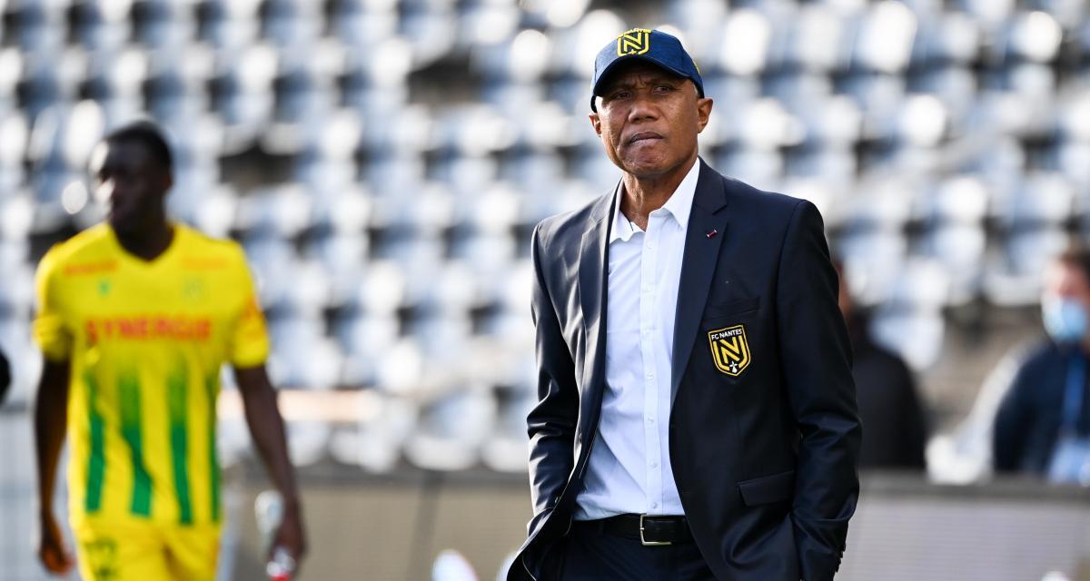 FC Nantes – Mercato: un deuxième club de L1 débarque sur un banni de Kombouaré