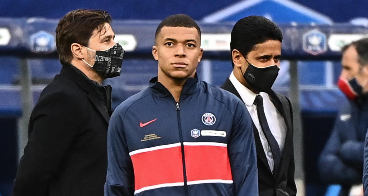 PSG - Mercato : Liverpool veut jouer un sale tour à al-Khelaïfi avec Mbappé