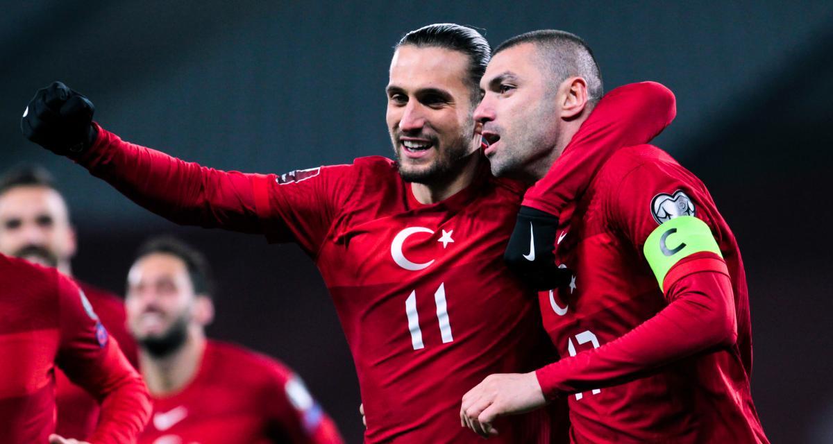Euro 2021: Turquie – Italie, sur quelle chaîne voir le match ?