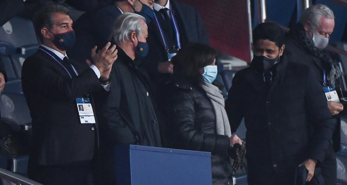 PSG - Mercato : une vengeance du FC Barcelone sur un dossier commun ?