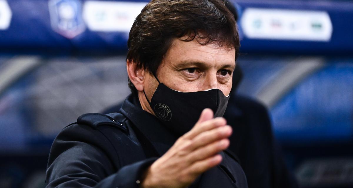 PSG – Mercato: après Wijnaldum, Leonardo fixe le cap pour trois nouveaux renforts