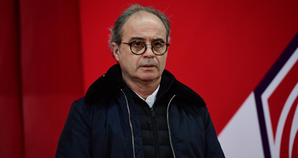 LOSC – Mercato: Luis Campos aurait pu recruter Burak Yilmaz beaucoup plus tôt