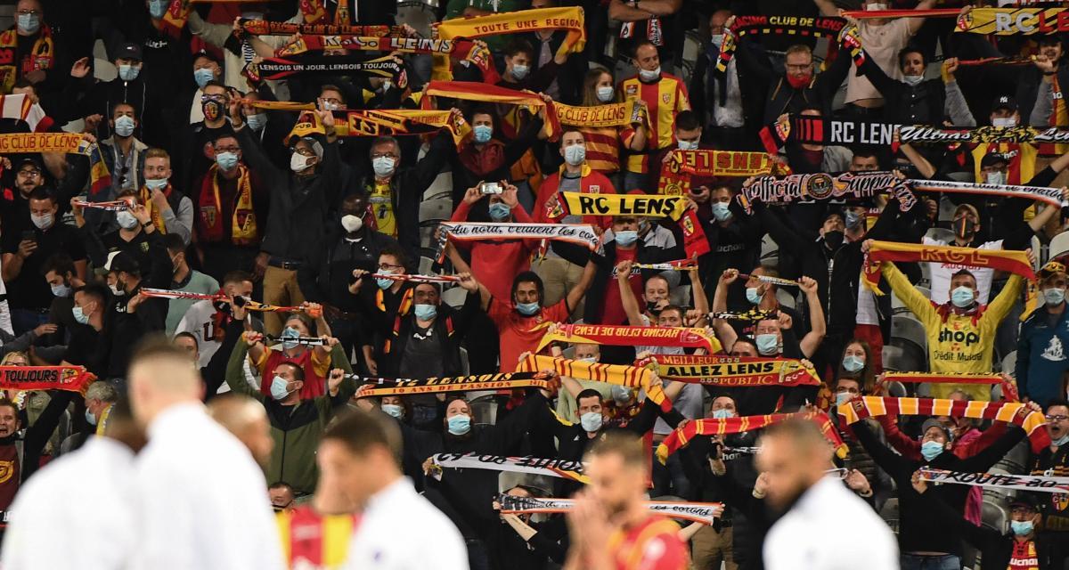 RC Lens – Mercato: les supporters poussent pour un gros renfort devant