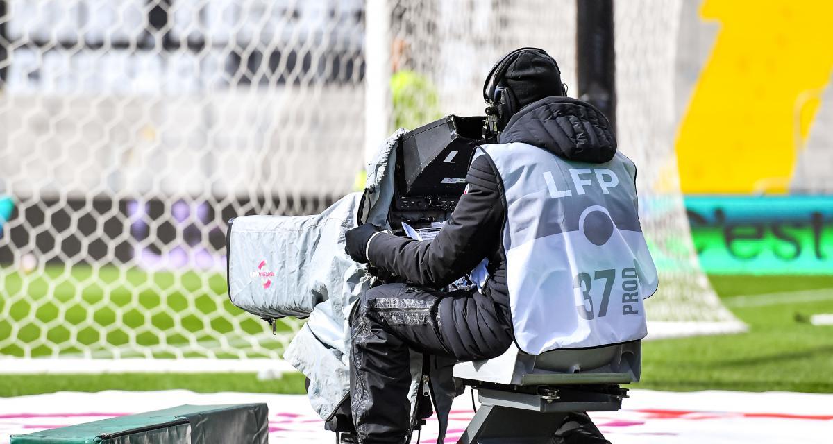 ASSE, OL, OM, PSG, FC Nantes : Amazon concurrence Canal + et BeIN pour les droits TV
