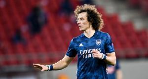 OM – Mercato: un gros problème se profile pour David Luiz