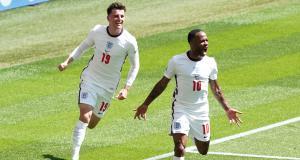 Euro 2021 : Angleterre 1-0 Croatie (terminé)
