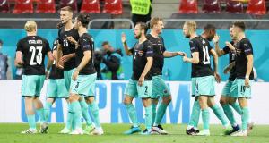 Euro 2021 : Autriche 3-1 Macédoine du Nord (terminé)