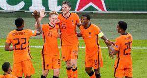 Euro 2021 : Pays-Bas 3-2 Ukraine (terminé)