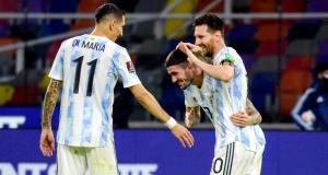 Copa America: Argentine - Chili, sur quelle chaîne voir le match?