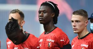 PSG, Stade Rennais - Mercato : l'émir du Qatar aurait cassé sa tirelire pour Camavinga !