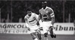 ASSE : Blanc, Larqué, les supporters, les joueurs, Cyprien raconte ses Vertes années