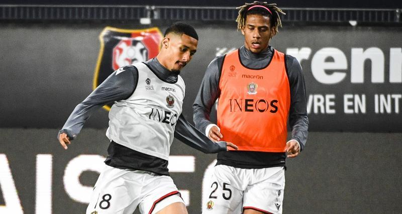 FC Barcelone, ASSE, OM – Mercato : Saliba, Todibo... l'OGC Nice prêt à transformer l'un des deux prêts