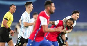 FC Barcelone : Messi brille avec l'Argentine, CR7 lui réserve une réponse cinglante