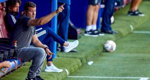 Stade de Reims, ASSE - Mercato : Oscar Garcia a fait signer un très jeune attaquant
