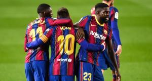 OM - Mercato : après Konrad de la Fuente, Longoria veut continuer à faire son marché au FC Barcelone