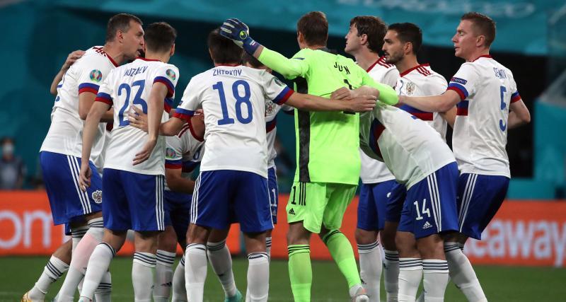 Euro 2021 : Finlande - Russie, sur quelle chaîne voir le match ?