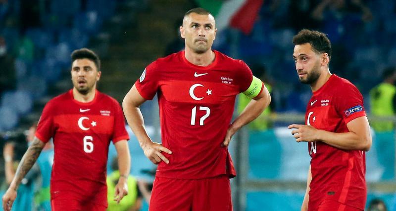 Euro 2021 : Turquie - Pays de Galles, sur quelle chaîne voir le match ?