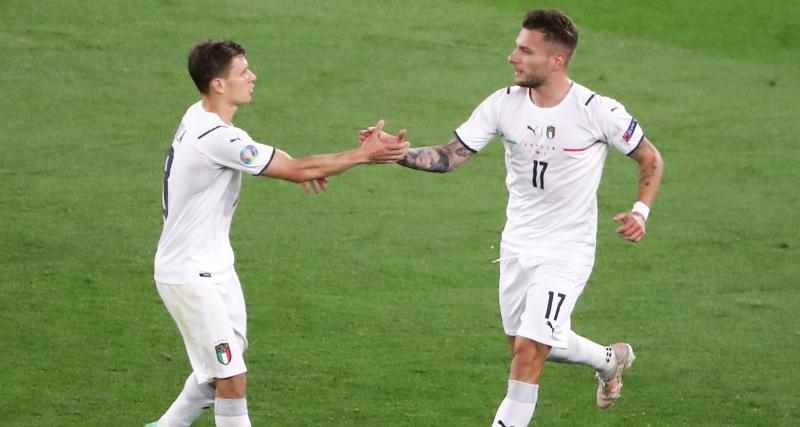 Euro 2021 : Italie - Suisse, sur quelle chaîne voir le match ?